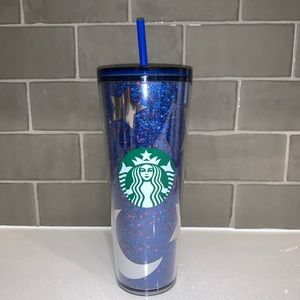 Starbucks Disney Tumbler